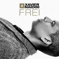 Cover Xavier Naidoo - Frei [2016]